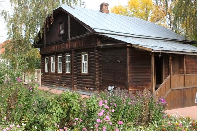 Музейный центр А. Тарковского