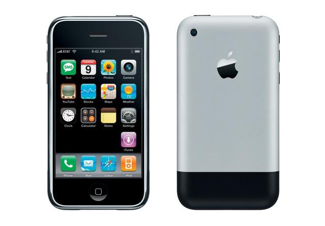 iPhone, la mejor cámara es la que llevas encima
