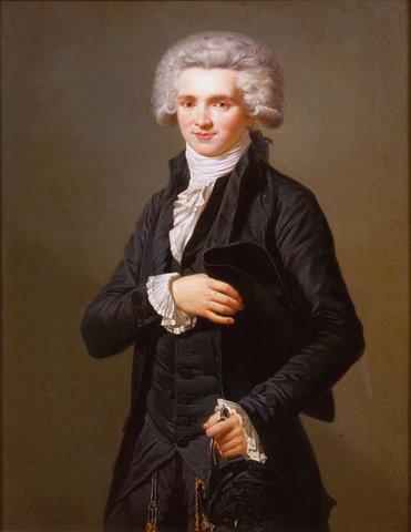 La repubblica e Robespierre