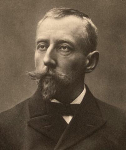 Roald Amudsen