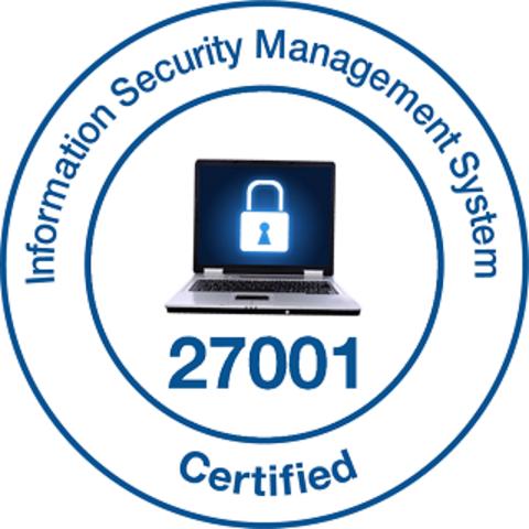 SO/IEC 27001