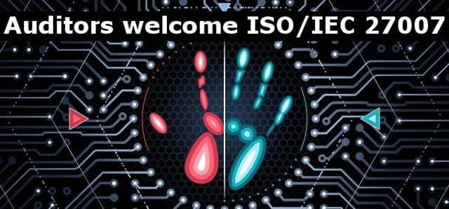 ISO/IEC 27007