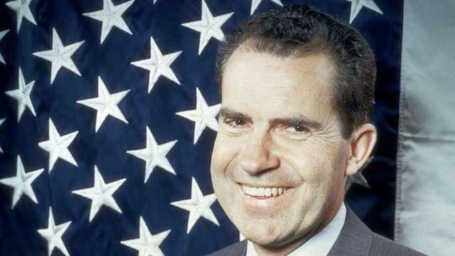 """Richard Nixon """"La guerra de VIetnam"""""""