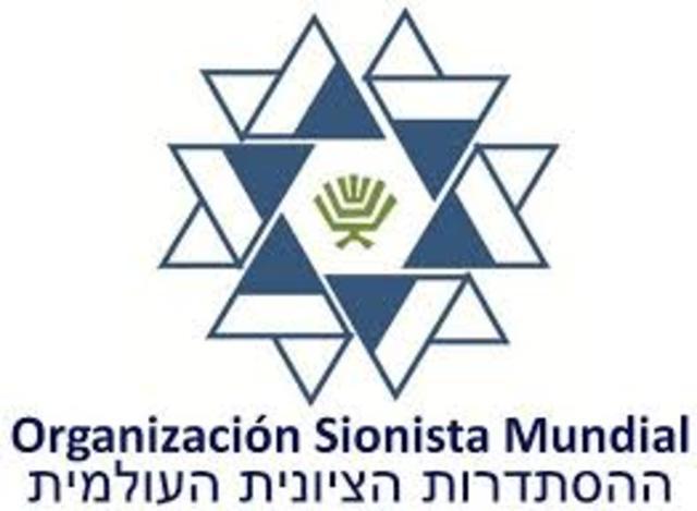 ORGANIZACION SIONISTA MUNDIAL