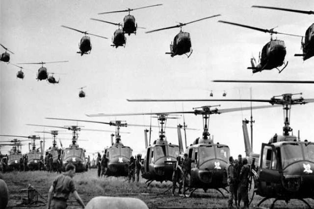 """Los estadounidenses en la frontera de Manchuria """"La guerra de Corea"""""""