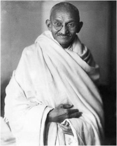 """Gandhi """"independencia de india"""""""