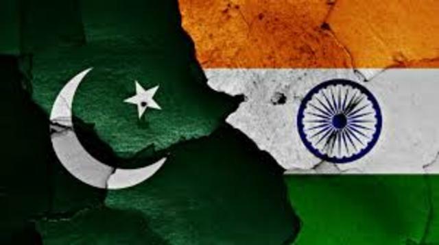 "Division de la India ""independencia de india"""