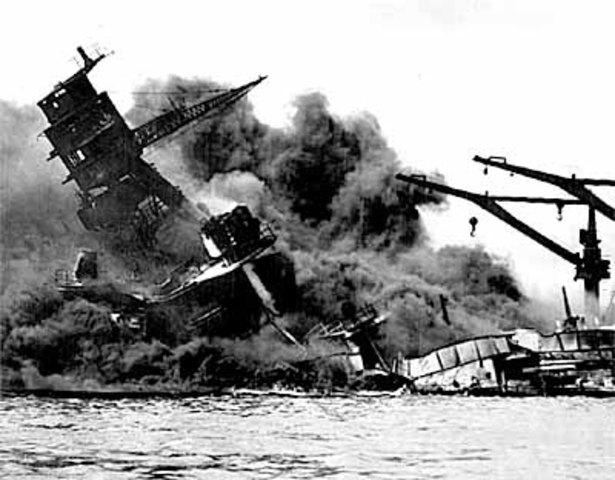 GUERRA DE VIETNAM - Incidente del Golfo de Tonkin