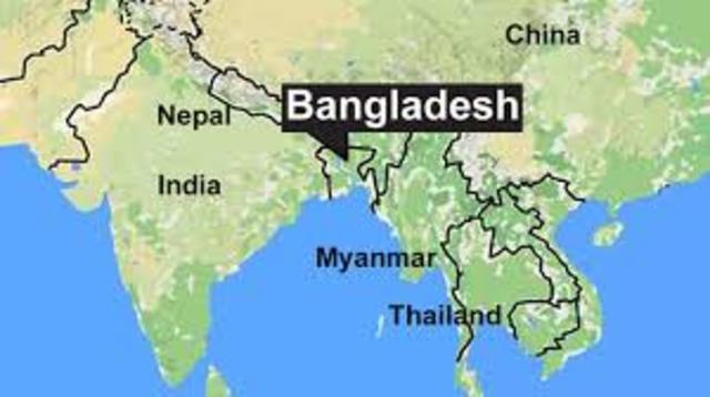 EMANCIPACIÓN DE BANGLADESH