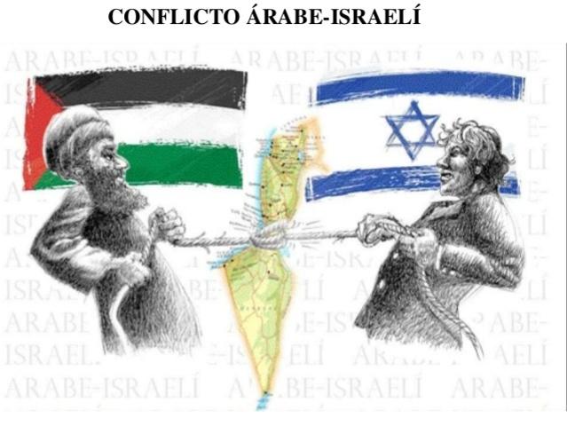 1ra guerra arabe israeli
