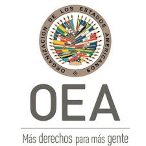 ORGANIZACION DE ESTADOS AMERICANOS