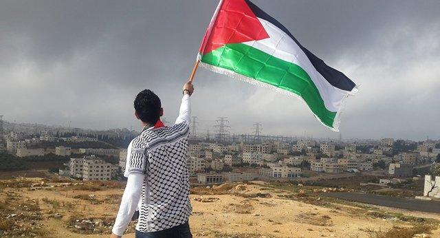 Palestina independiente