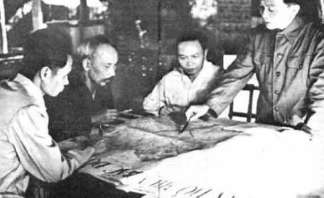 GUERRA DE VIETNAM - reunificacion de Vietnam
