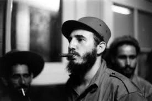 ARMAS DEFENSIVAS DE CUBA