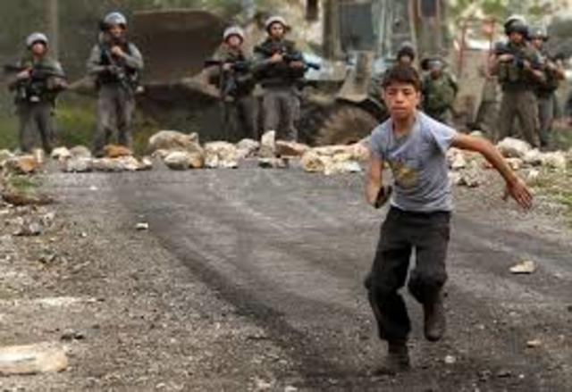 Segunda intifada