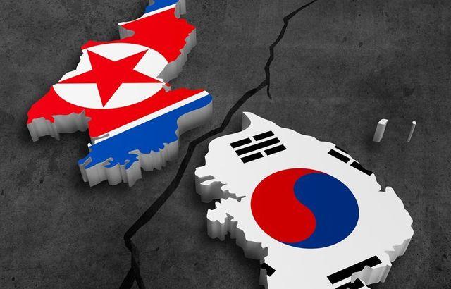 GUERRA DE COREA - Ataque a corea del sur