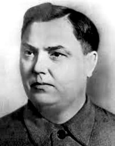 jefe de la union sovietica en la guerra de corea