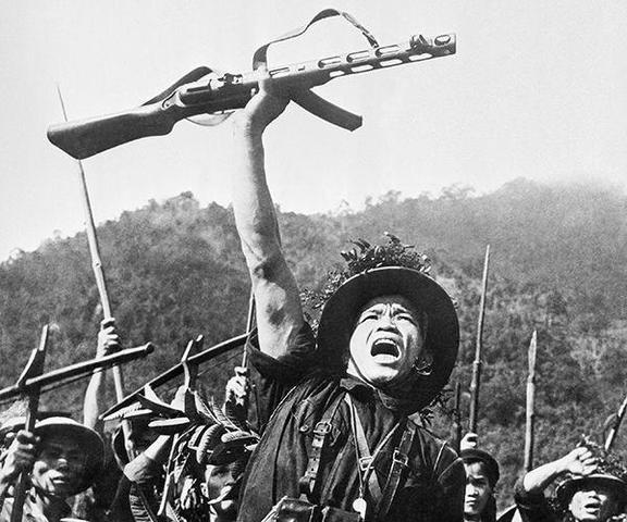 Vietnam del sur se rinde (GV)