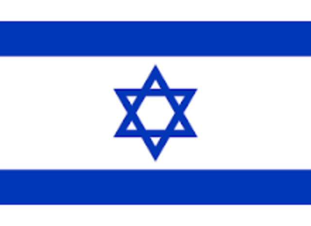 CONFLICTO ARABE ISRAELI - estado judio de Israel