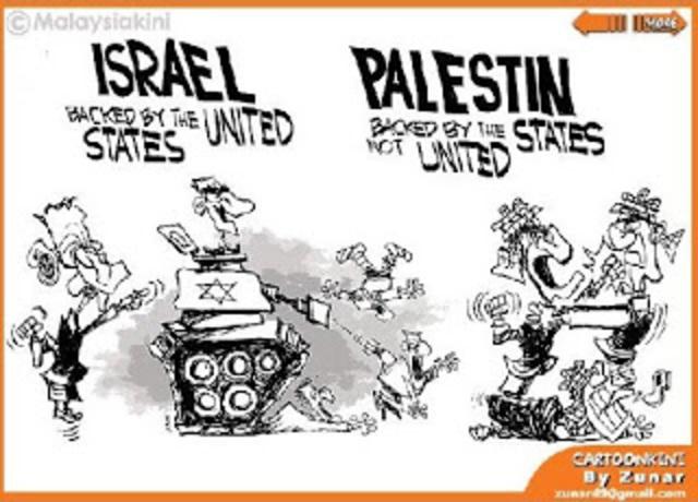 causas del plan de la ONU