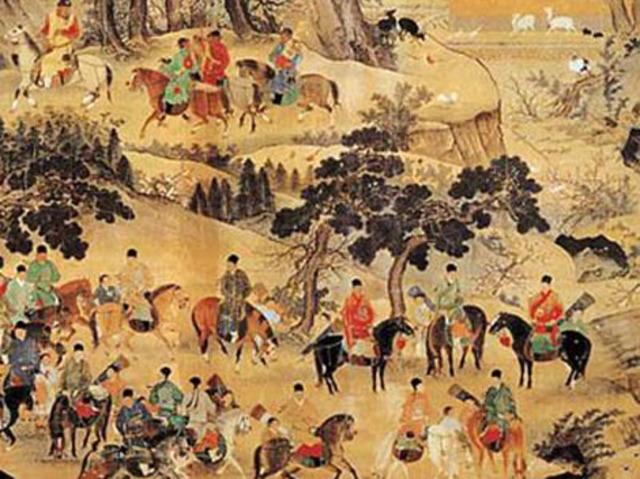 Song Dynasty Decline