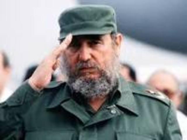 CRISIS DE LOS MISILE EN CUBA - armas defensivas