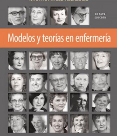 Primeras teorías y modelos de Enfermería