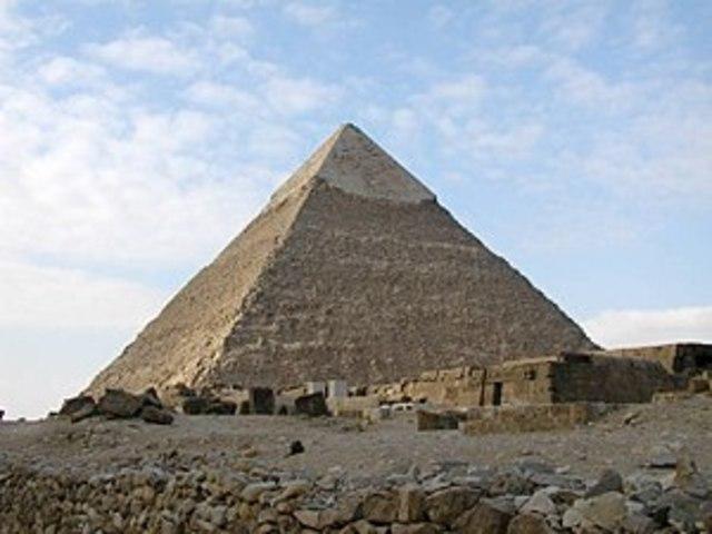 Piràmide de Kefrén