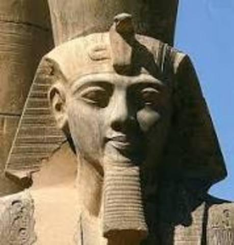 Raméses II