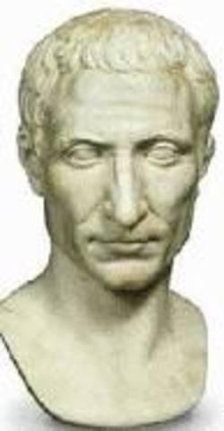 Julio Cèsar