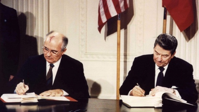 INF Agreement