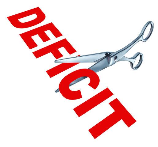 Deficit Reduction Budget