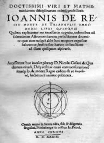 De triangulis omnimodis