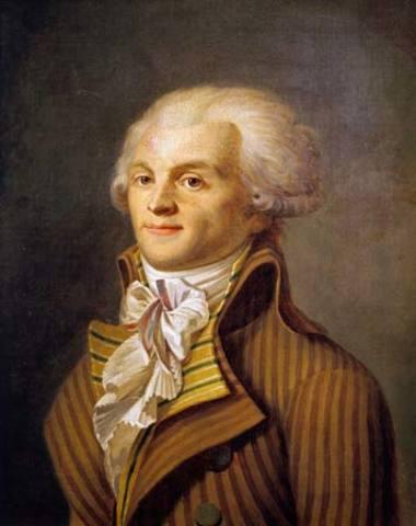 I giacobini al potere e la proclamazione della repubblica ( Rivoluzione Francese)