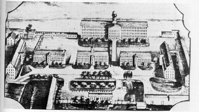 Lowell Factories are created
