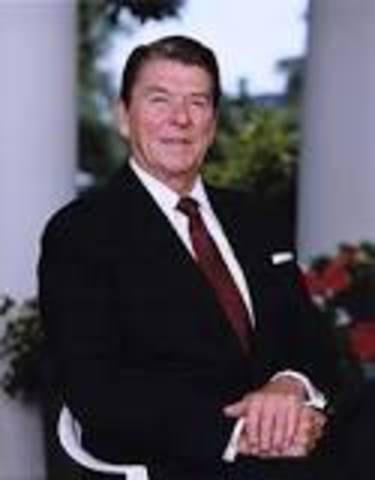 Reagan Doctrine
