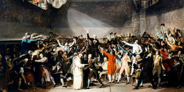 Le prime rivolte II