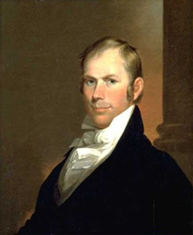 Henry Clay becomes Secretary of State