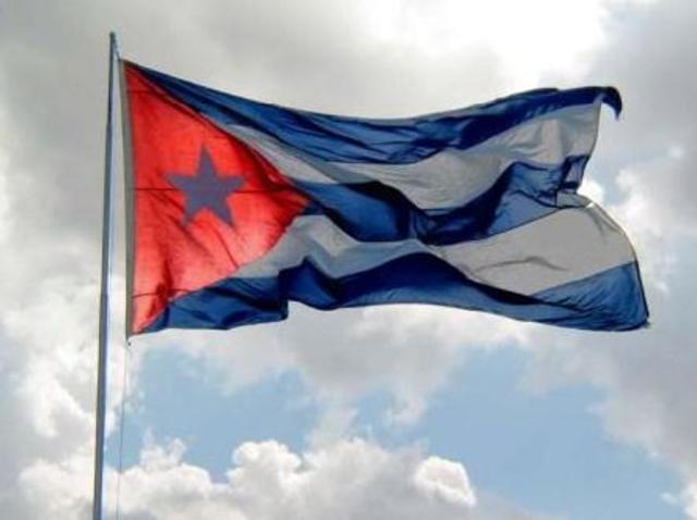 Cuba se idependiza de españa
