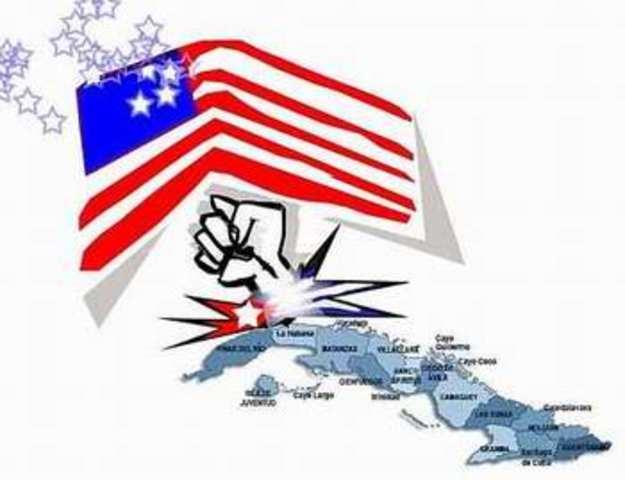 se rompen las relaciones entre Estados Unidos y cuba