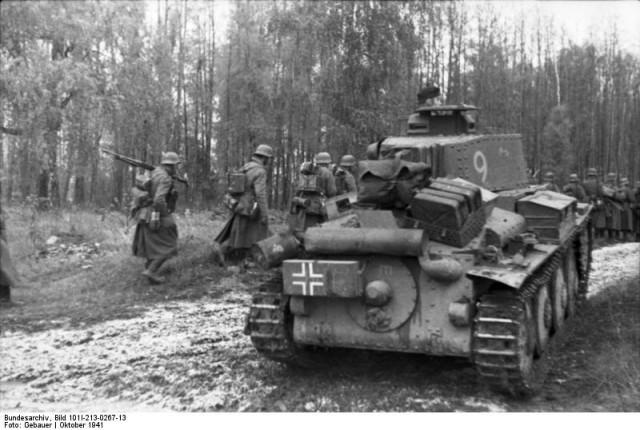 Operation Barbarossa (Photo)