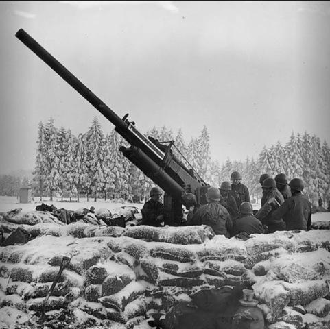 Battle of the Bulge (Photo)