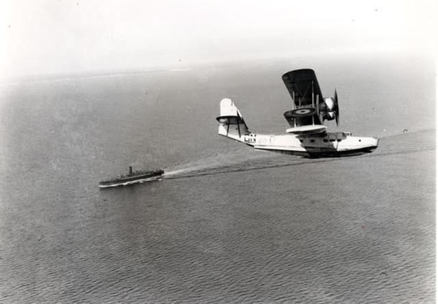 Battle of the Atlantic (Photo)