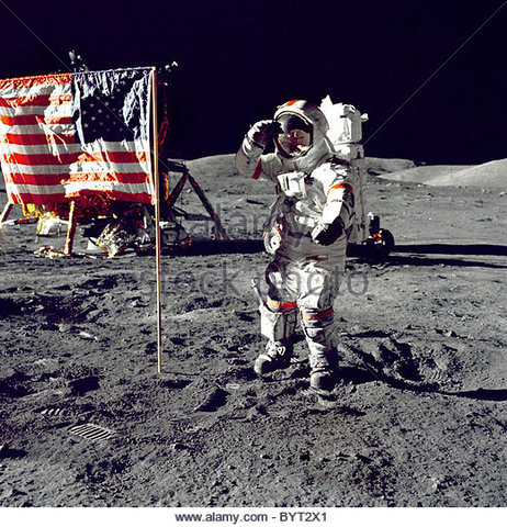 Apollo 11 Landed on the moon
