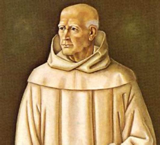 Gonzalo de Berceo (1195-1268)