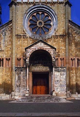 Basílica de San Zenón
