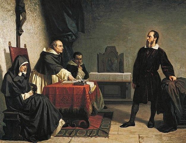 Tribunal de la inquisició