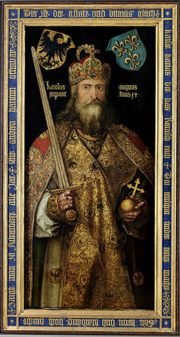 Imperi carolingi (S.V-S.XI)