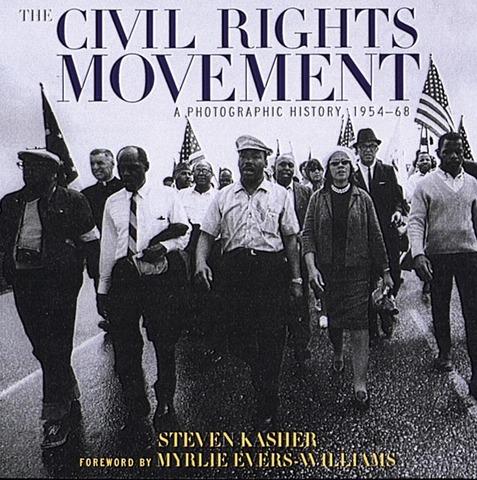 Civil rights movement starts