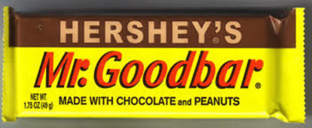 Mr.Goodbar